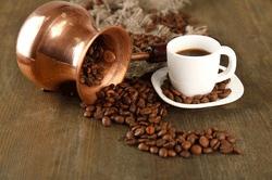 День памяти Святого Дрого - покровителя кофеен